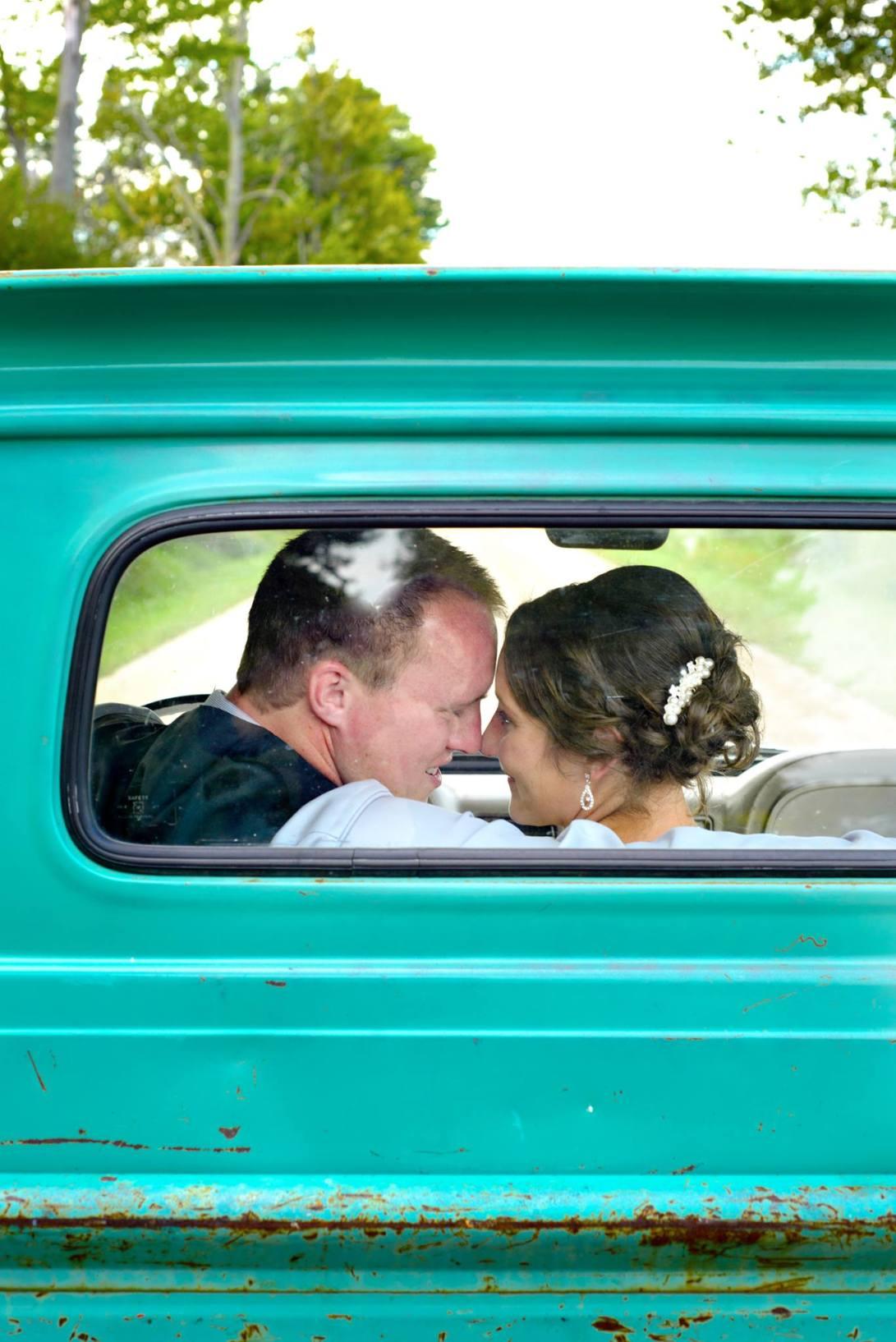 Timmins Wedding Photography