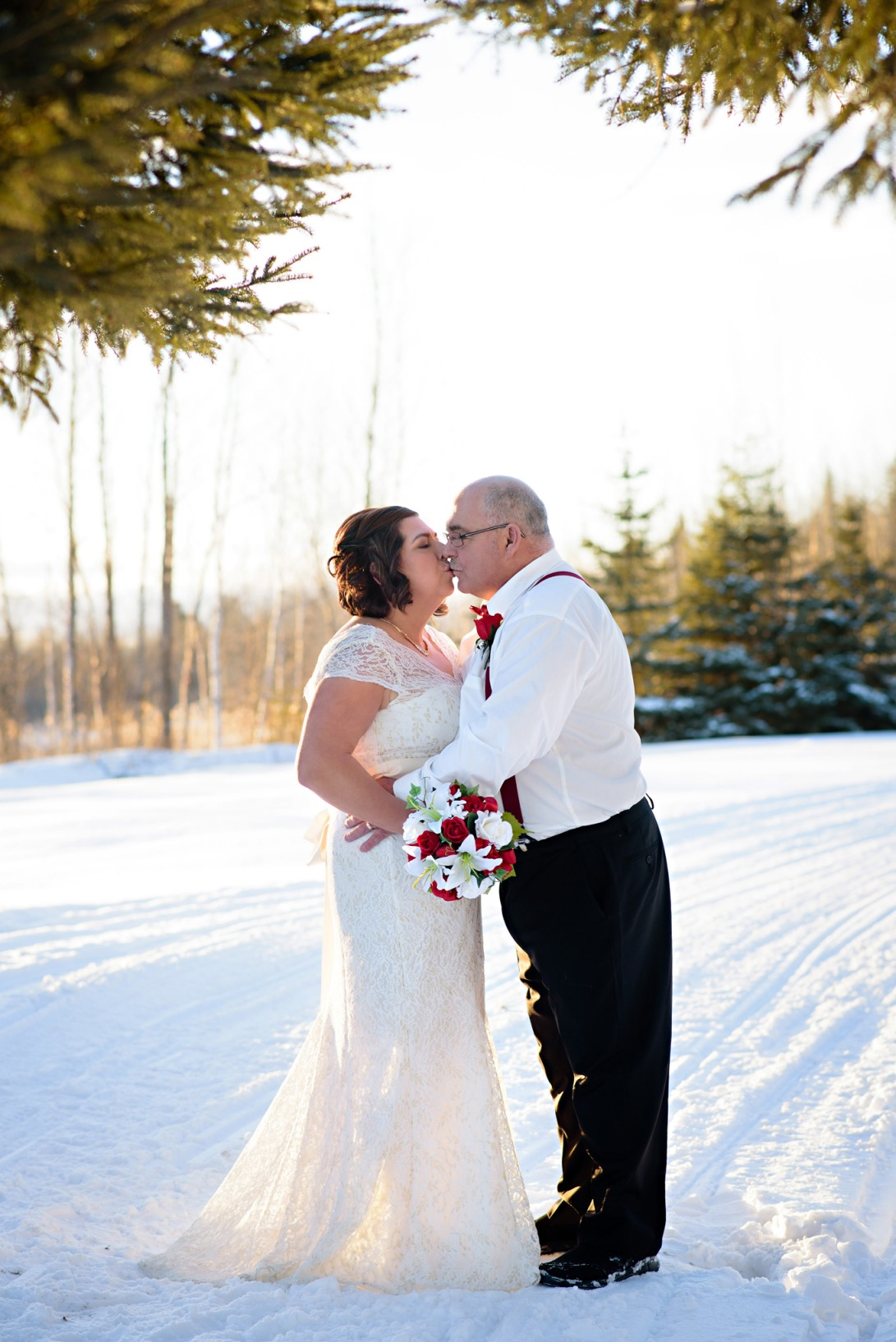 Timmins Wedding Photography