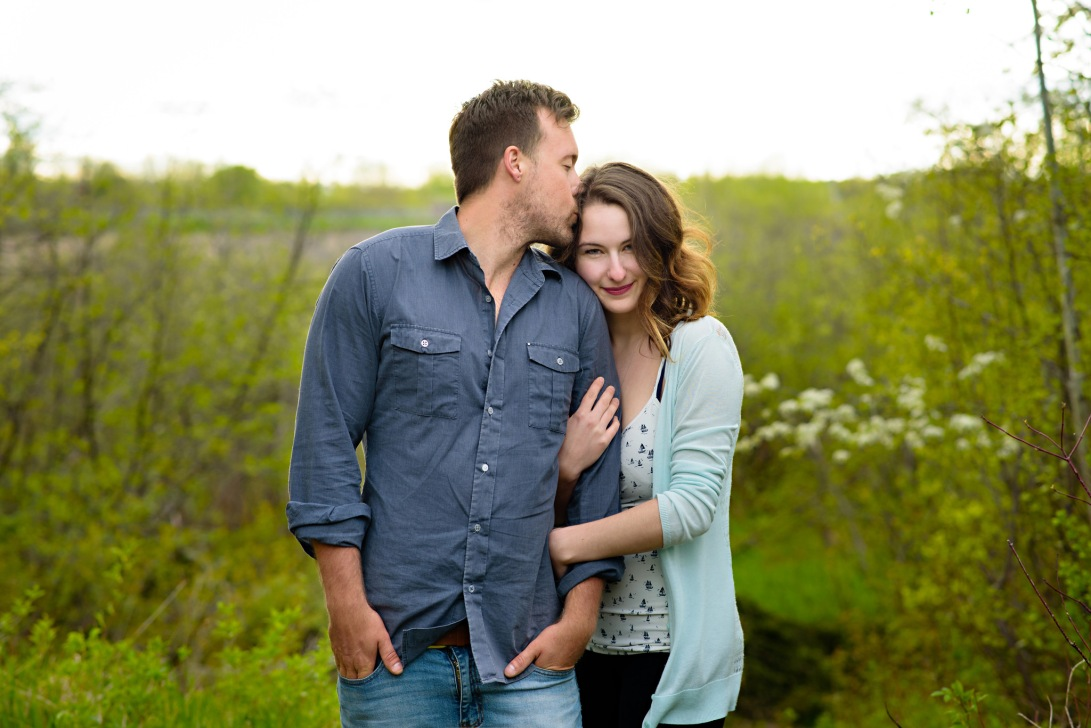 Timmins wedding and engagement photography photographer