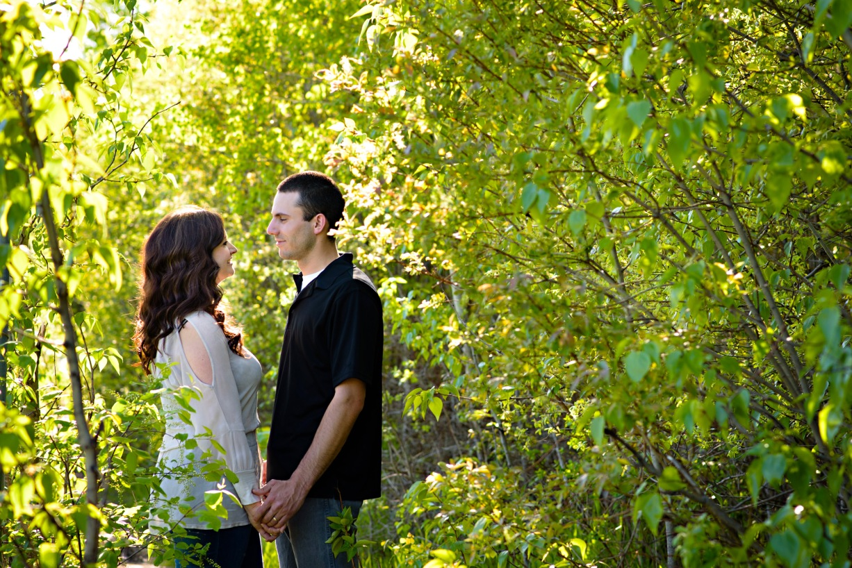 Timmins ontario Engagement Wedding Photography