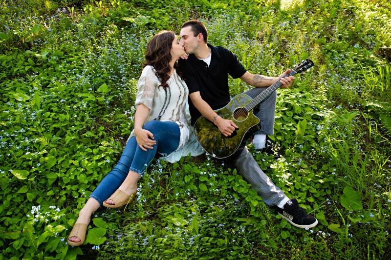 Timmins ontario Engagement Wedding Photography