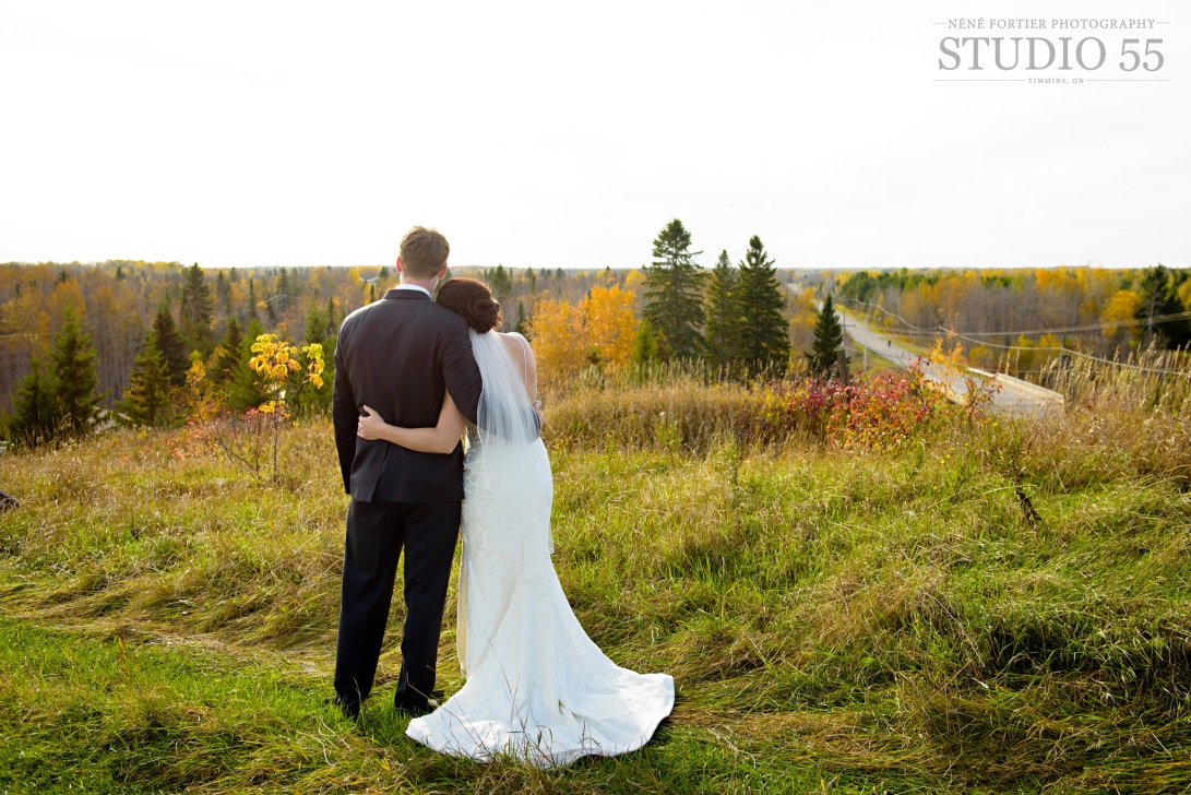 Timmins wedding photography photographer
