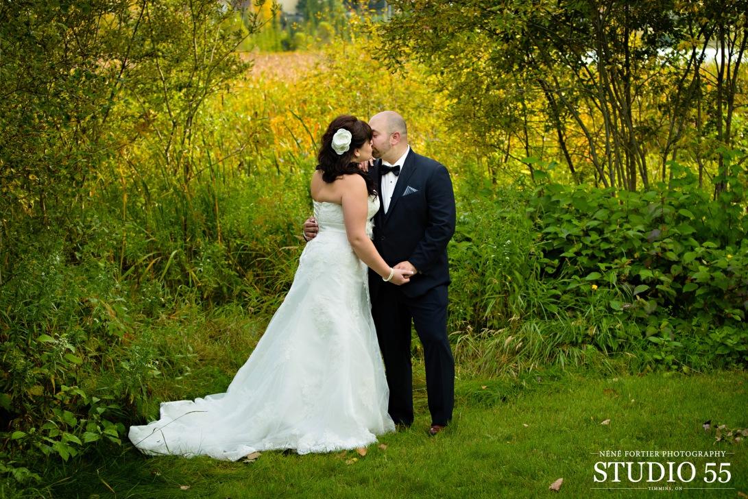 Timmins wedding photography photographer